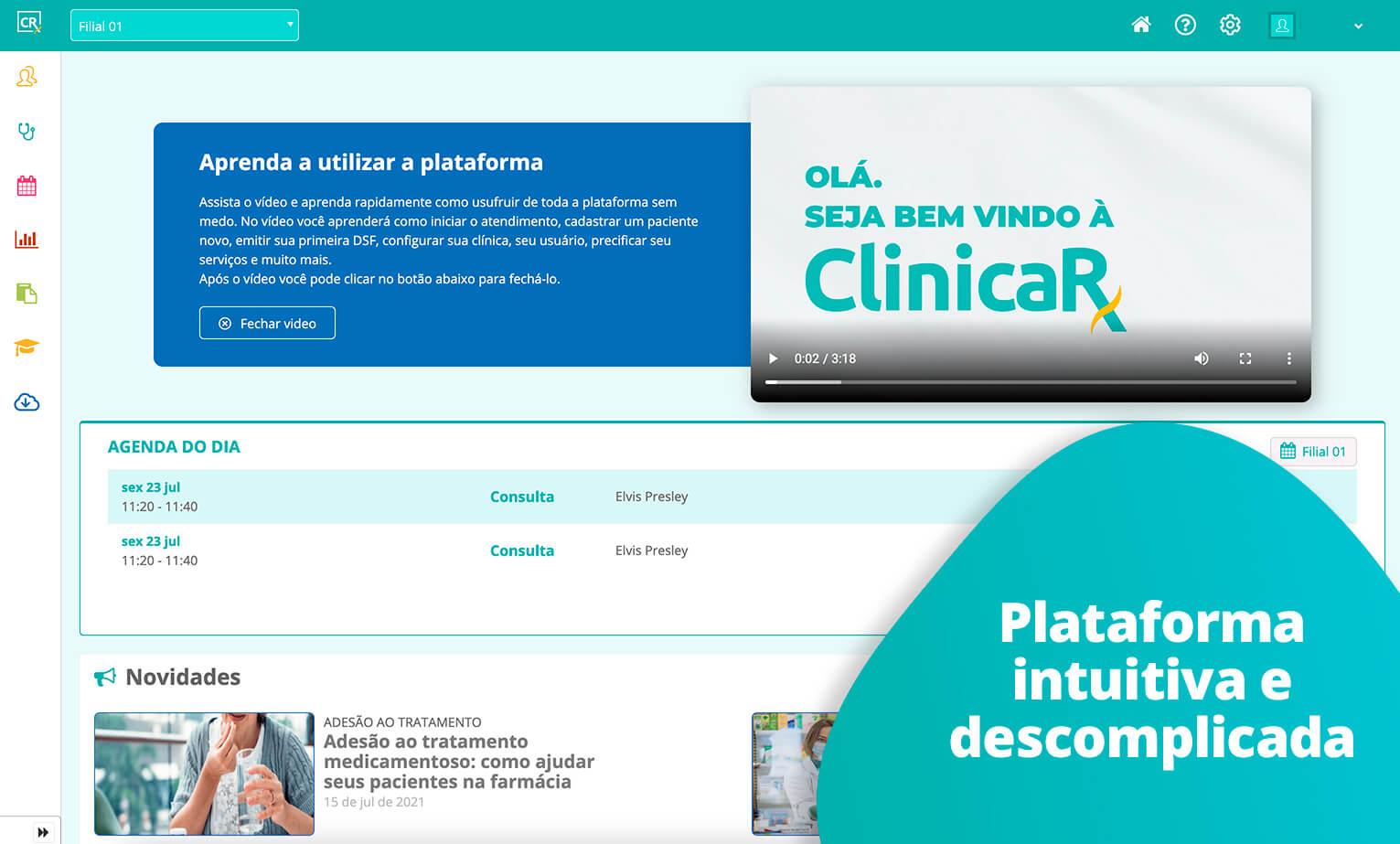 clinicarx-plataforma-intuitiva